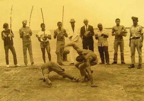 mestres joaos na bahia 1960